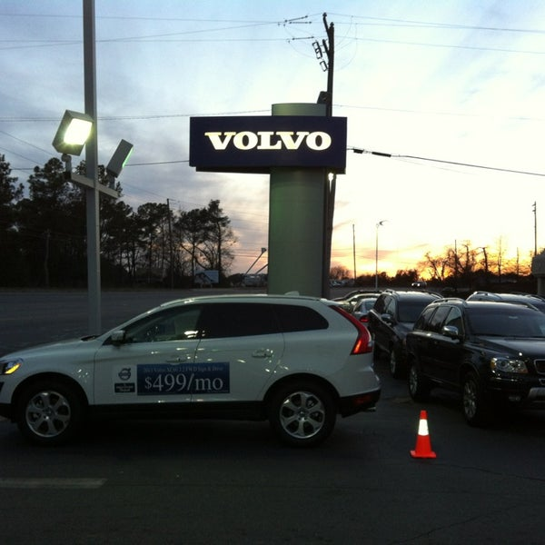 Photos At Dick Dyer Volvo Cars 1 Tip From 24 Visitors