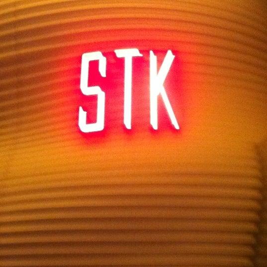 Photo prise au STK par Steff O. le10/2/2012