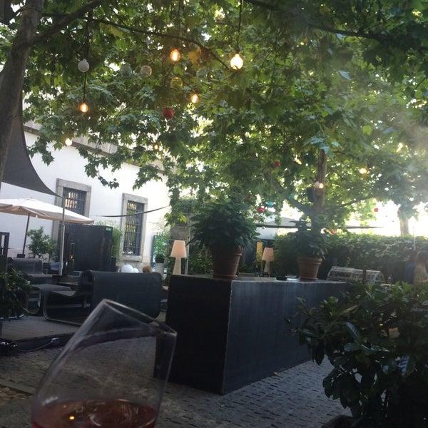 Photos At Terraza Mahou Reina Sofia Beer Garden In Atocha