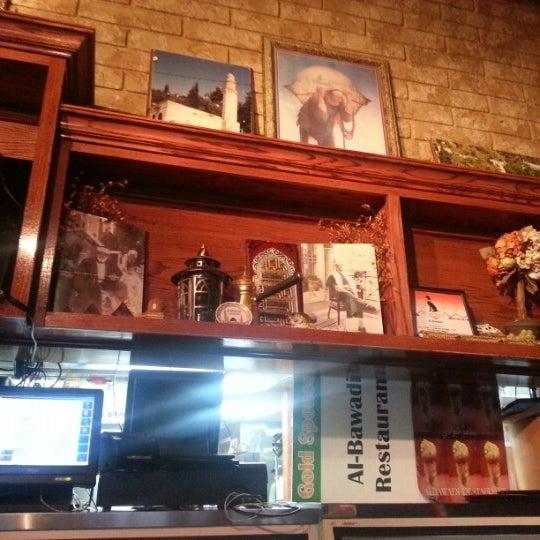 Das Foto wurde bei Al Bawadi Grill von Manal am 10/13/2012 aufgenommen