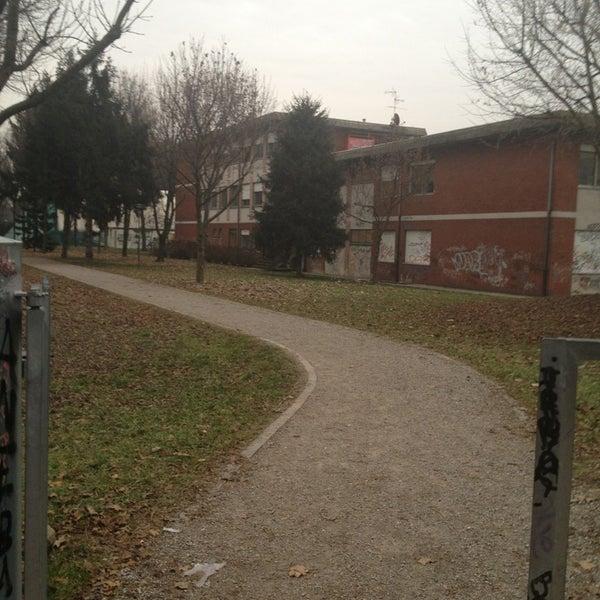 Scuola Media Vergani Novate Milanese.Photos At Scuola Media Orio Vergani Novate Milanese Novate