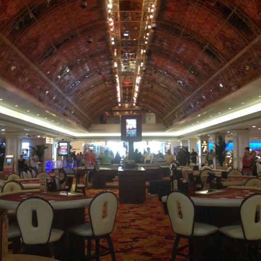 Снимок сделан в Tropicana Las Vegas пользователем Alexandre B. 10/14/2012