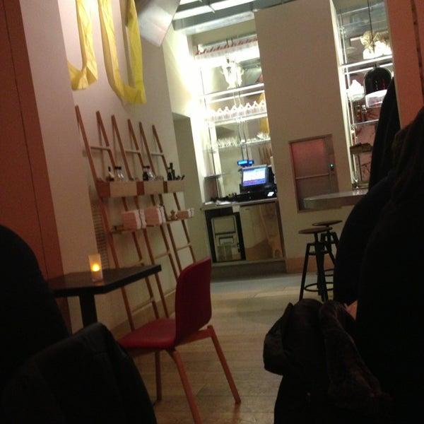 12/23/2012にLuca B.がPisaccoで撮った写真
