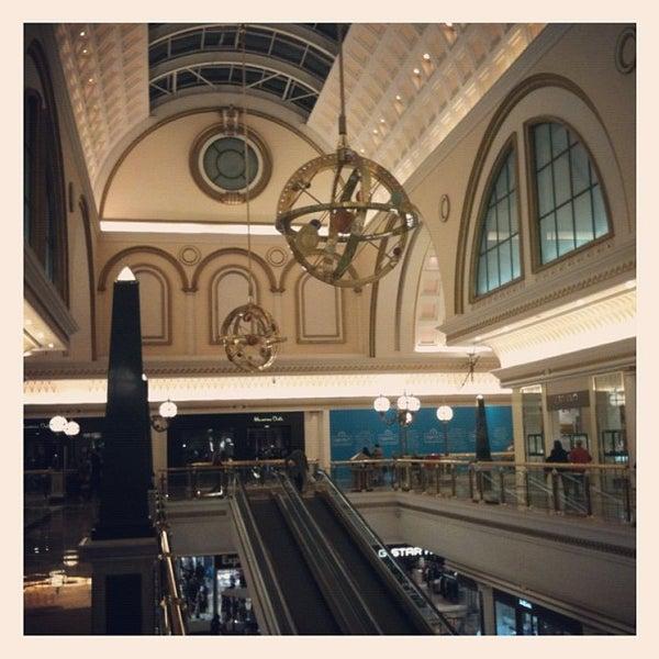 Foto tomada en Centro Comercial Gran Vía 2 por Carmen A. el 11/3/2012