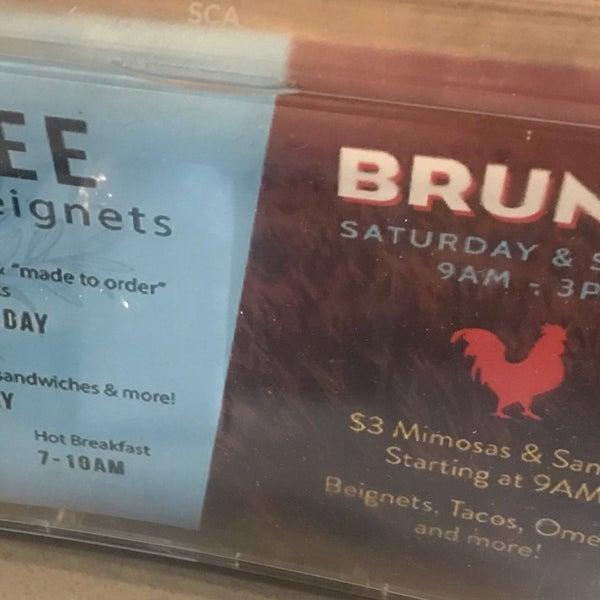 Photo prise au Greenhouse Craft Food par Denise B. le11/18/2018