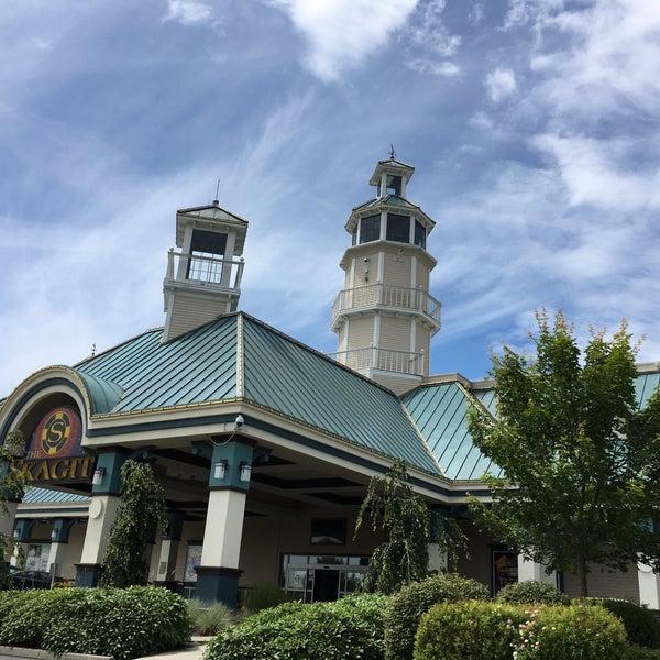Skagit Casino Resort