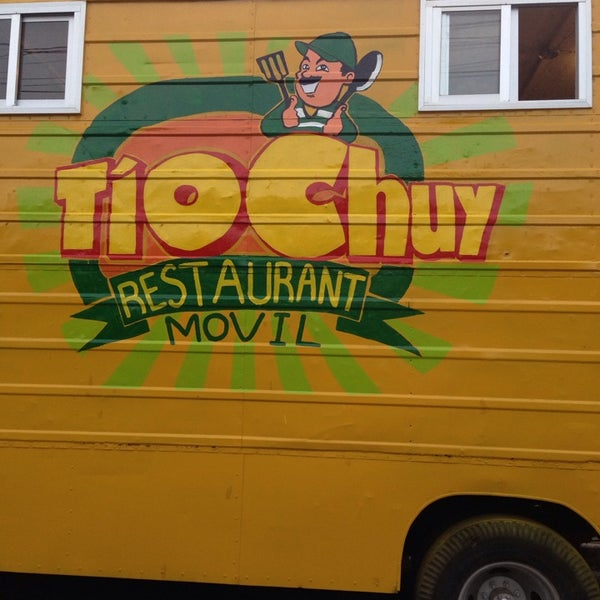photos at tio chuy restaurant movil food truck foursquare