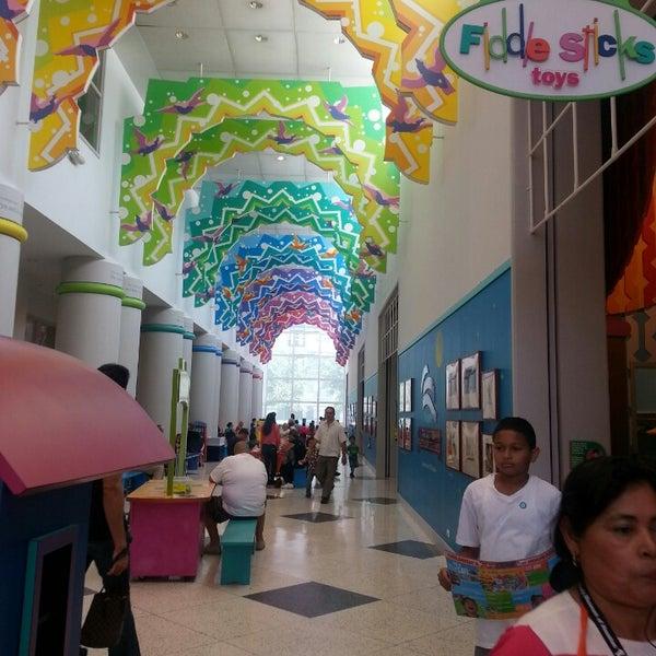 Photo prise au Children's Museum of Houston par Angelina K. le5/19/2013
