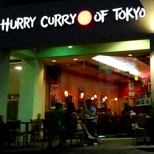 Foto diambil di Hurry Curry of Tokyo oleh HOPE pada 7/1/2013