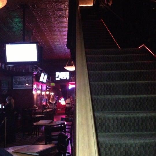 11/19/2012에 Dave F.님이 The Tipsy Crow에서 찍은 사진