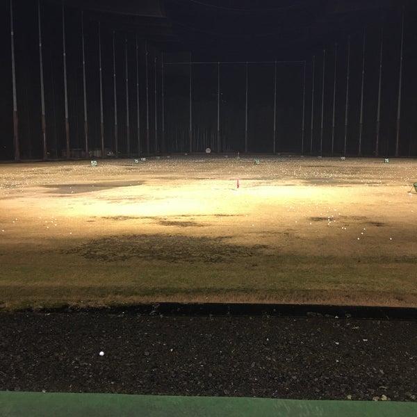 ゴルフ パーク 高根沢