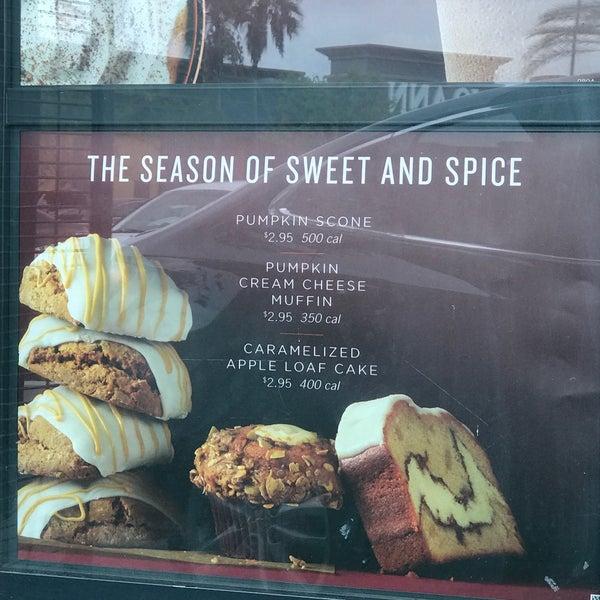 Photo taken at Starbucks by Abilene L. on 9/20/2017