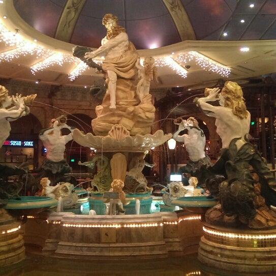 Снимок сделан в Eldorado Resort Casino пользователем Greg B. 5/23/2013