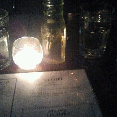 11/25/2012にDelmar P.がCubana Socialで撮った写真