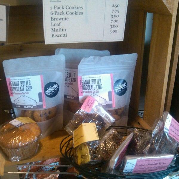 Gluten free goodies!