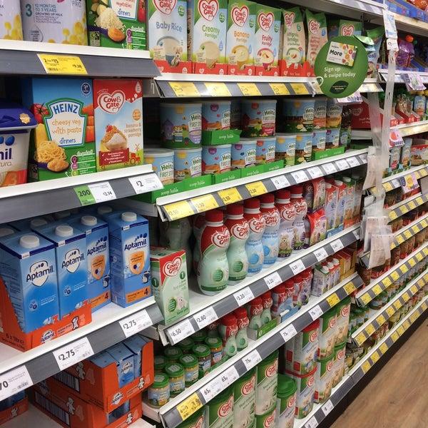 Photos At Morrisons Supermarket In Totnes