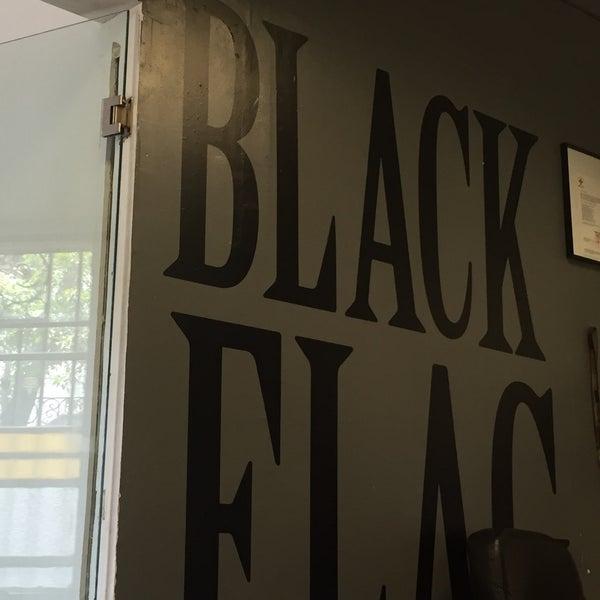 Foto tomada en BlackFlag Crew por Fer M. el 4/10/2016