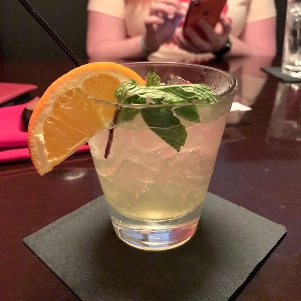 Das Foto wurde bei Mura Japanese Restaurant von Christian A. am 4/8/2019 aufgenommen