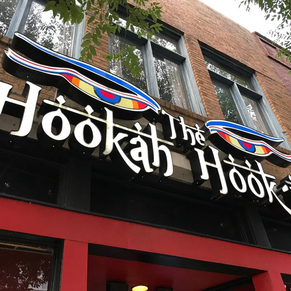 the hookah hookup prices