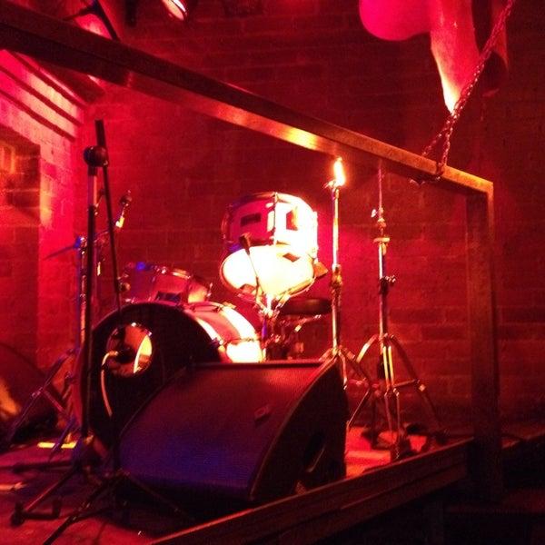 Foto tirada no(a) Moe Club por Gonzalo C. em 12/23/2013