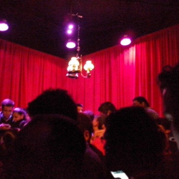6/19/2013에 Nani G.님이 Clube Silêncio에서 찍은 사진