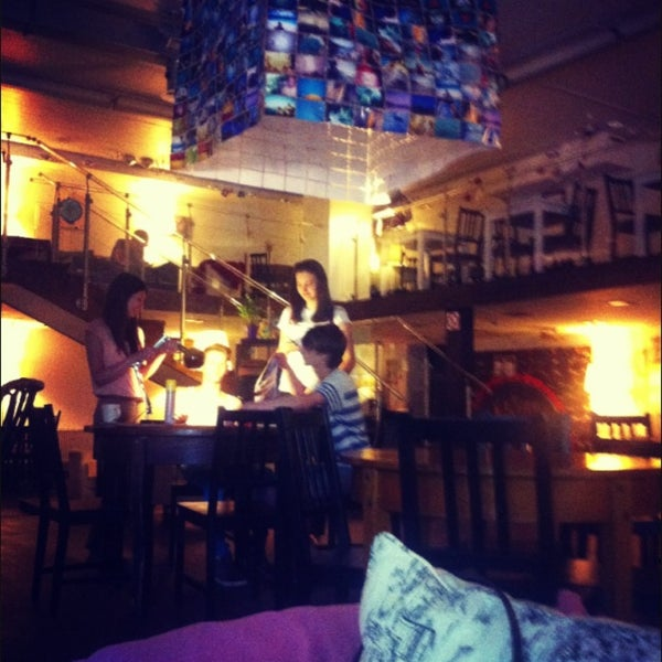 5/8/2013에 Alina A.님이 Вільний простір «Циферблат»에서 찍은 사진