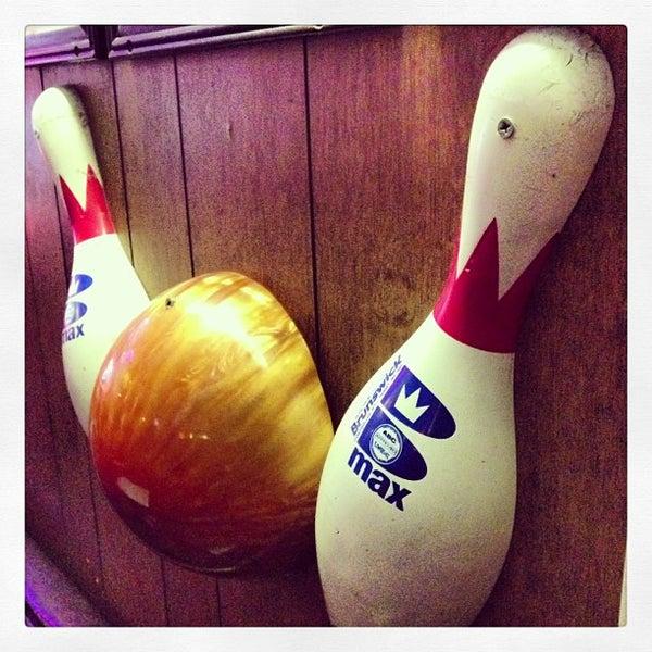 12/30/2012にJustin B.がHigh Life Loungeで撮った写真