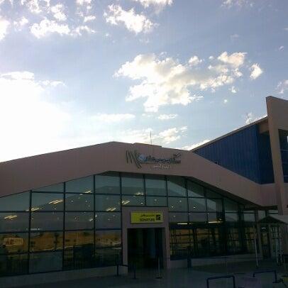Fotos Bei Marsa Alam International Airport Rmf Flughafen In