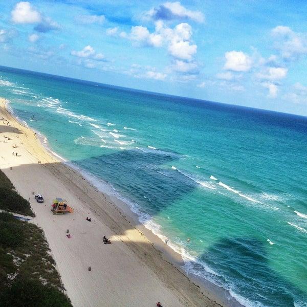 Canyon Ranch Hotel Amp Spa In Miami Beach Now Closed North Shore Miami Beach Fl