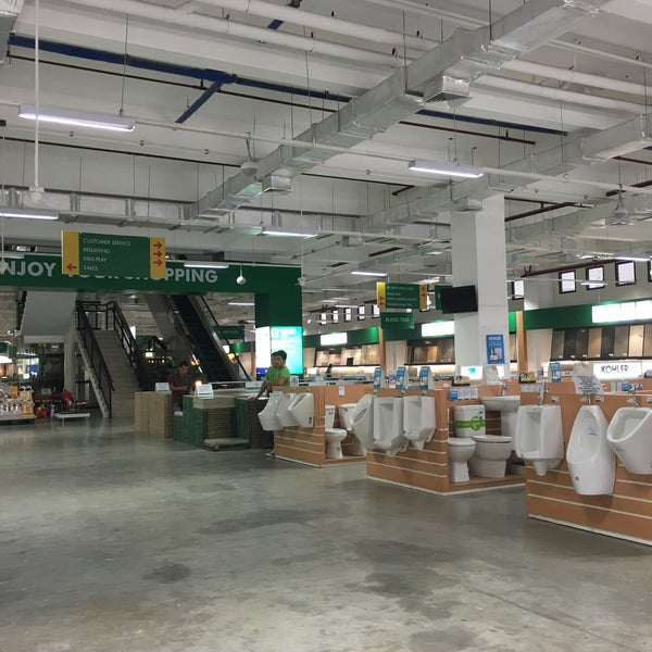 Photos at Wilcon Depot - Hardware Store in Makati