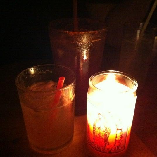 Das Foto wurde bei Papi Tino's von Michaela G. am 11/11/2012 aufgenommen