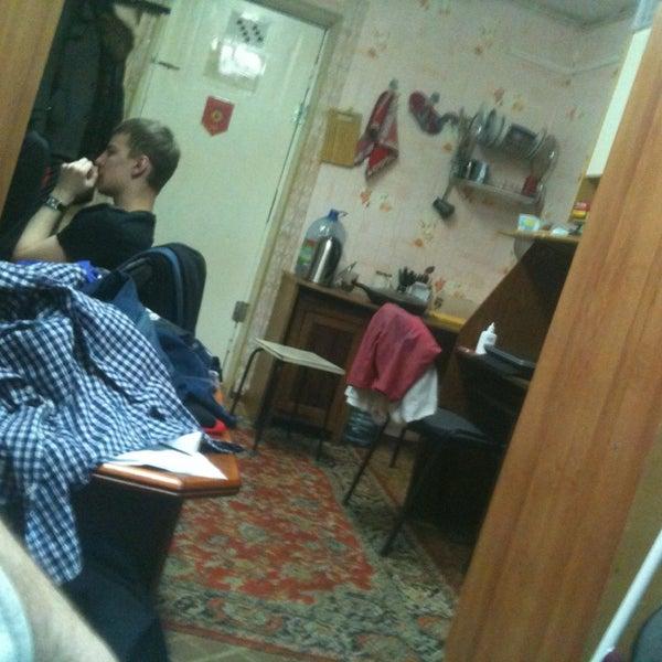 фото общежития двгупс в хабаровске