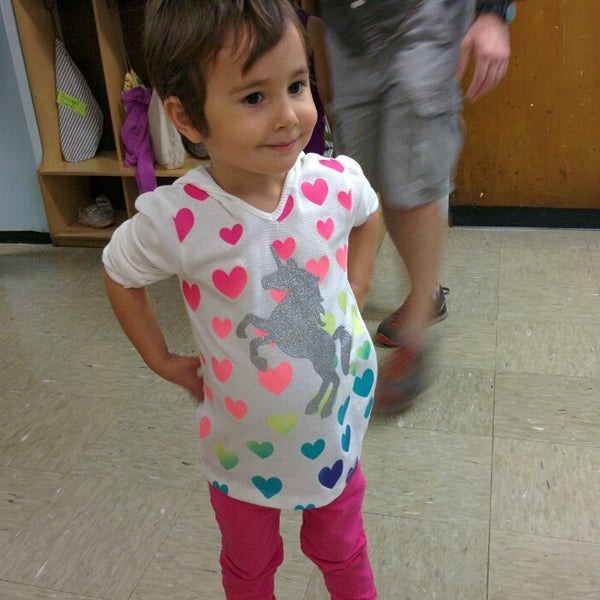 Photos At Marble Hill Nursery School
