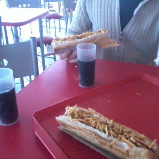 Panche Per Fast Food.Photos At Manso Pancho Godoy Cruz Mendoza