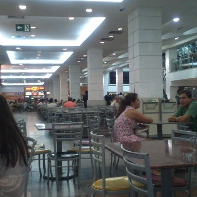 2/12/2013 tarihinde Laís de O.ziyaretçi tarafından Shopping Tijuca'de çekilen fotoğraf