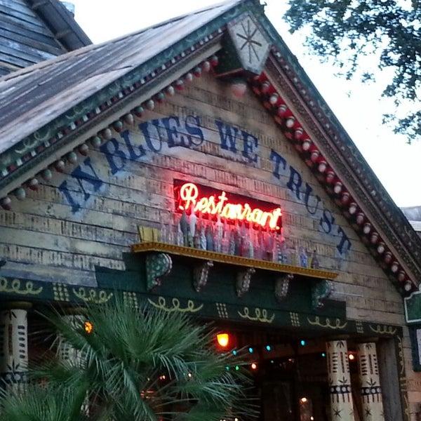 7/11/2013에 Jack F.님이 House of Blues에서 찍은 사진