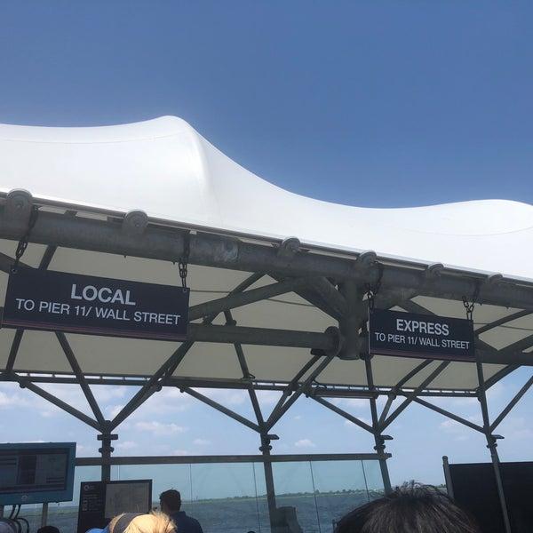 Photos at NYC Ferry - Rockaway Landing