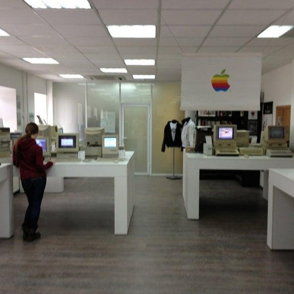 3/17/2013에 Кирилл И.님이 Moscow Apple Museum에서 찍은 사진