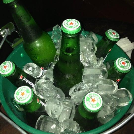 11/17/2012 tarihinde Fabio M.ziyaretçi tarafından Kia Ora Pub'de çekilen fotoğraf