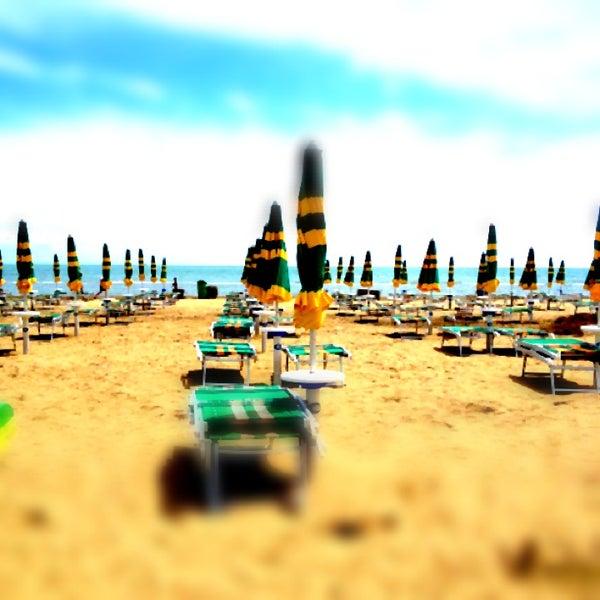 Photos At Spiaggia Di Lignano Sabbiadoro Beach