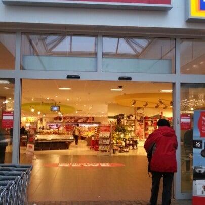 Supermarkt Troisdorf