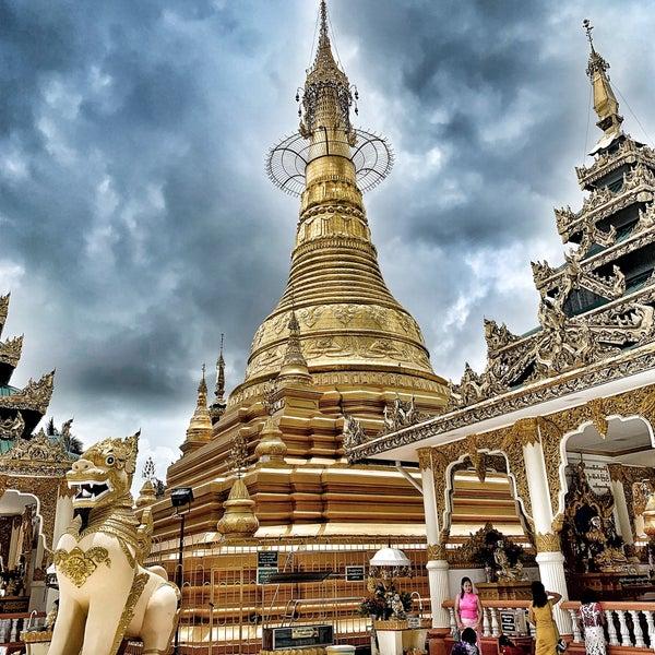 ผลการค้นหารูปภาพสำหรับ Eain taw Yar pagoda yangon