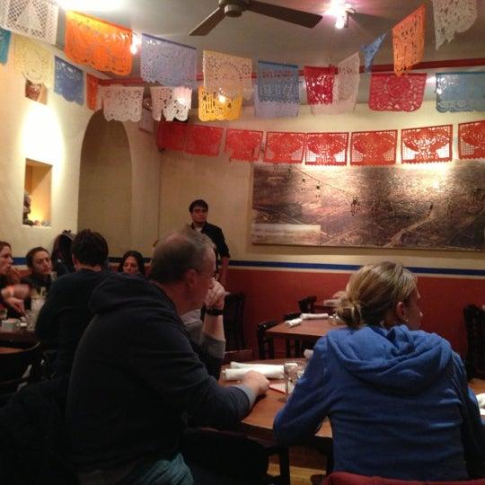 Foto tomada en La Palapa por Nick D. el 11/4/2012