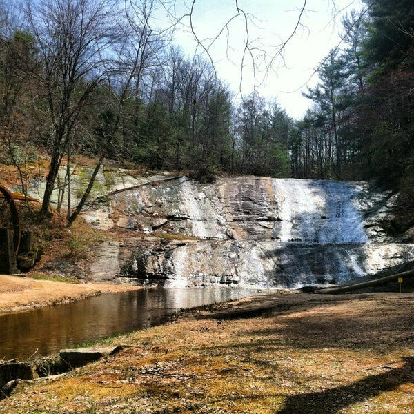 Photos at Moravian Falls - Moravian Falls, NC