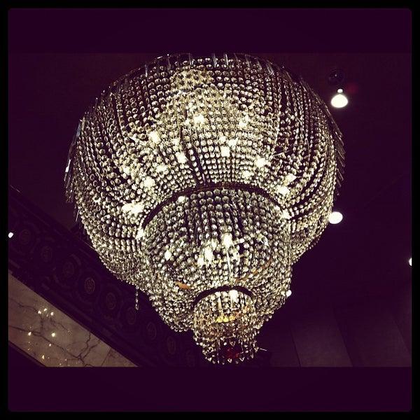 Снимок сделан в LVH - Las Vegas Hotel & Casino пользователем Matt R. 12/14/2012