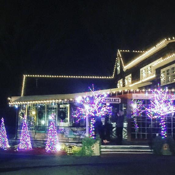 Milleridge Inn Christmas Village 2018.Photos At Milleridge Inn Event Space In Jericho