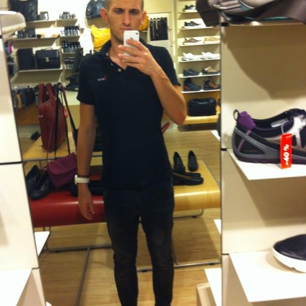 Ecco - Shoe Store in Budapest c5da1459dc