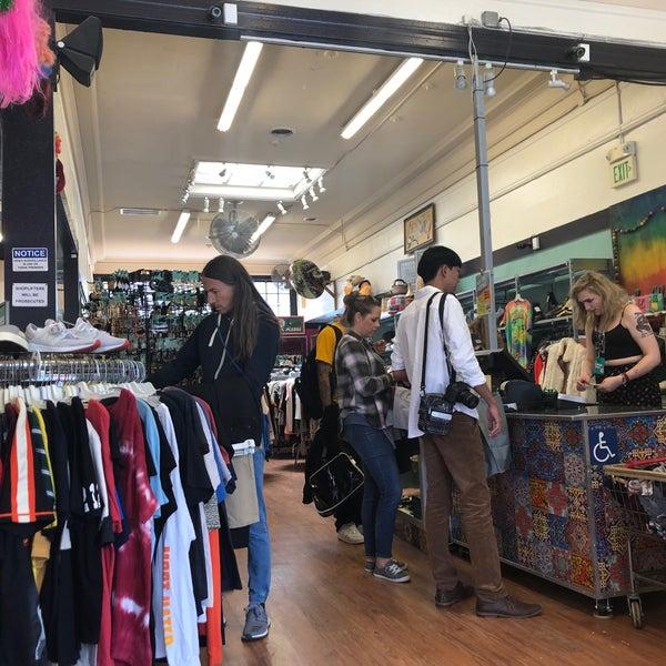 976de5bbfcf6 Photos at Buffalo Exchange - Haight Ashbury - San Francisco, CA