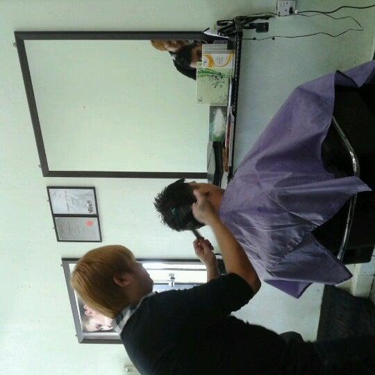 Photos At Hon Style Hair Salon 41a Jalan Tiga