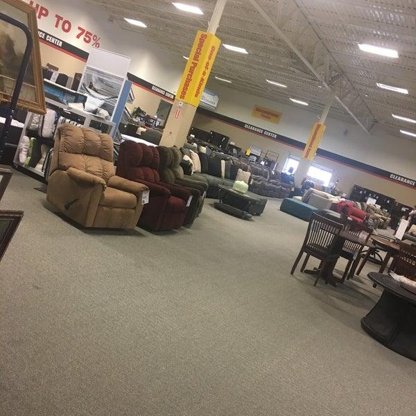 John V Schultz Furniture 7200 Peach St, John V Schultz Furniture